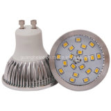 Economic 5W LED Spotlight GU10 MR16