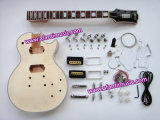 Hot! Lp Custom Guitar Kit / Real Wilkinson Pickups / Afanti DIY Guitar (CST-210K)