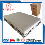 Compress Foam Mattress Roll in Box