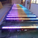 Professional RGB LED Wall Washer Light