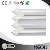 Guangzhou 60cm 9W Frosted G13 T8 LED Tube