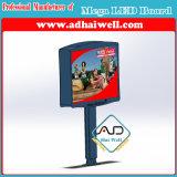 Mega LED Board Digital Advertising Billboard