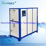 UV Lamp Water Cooled Scroll Industrial Laser Chiller Water Chiller