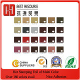 High Quanlity Hot Stamping Foil for Fabrics