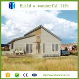Superior Quality Fast Built Refugee Camp Prefabricated House