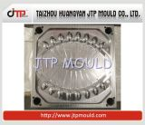 High Gloss Core Mould of 16 Cavities Plastic Spoon Mould