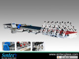CNC Glass Cutting Line Cutting Table