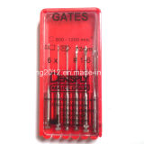 Dental Instrument Densply Dental Gates Drill Dental Files