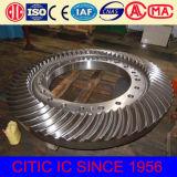 Metallurgy Rotary Kiln Parts Gear Box Gear Price