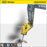 Cat 320d2 L Hydraulic Hammer for Excavator Breaker with Excavator Hammer with Excavator
