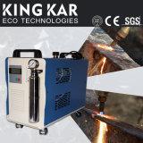 Hydrogen & Oxygen Gas Generator PVC Welding Machine