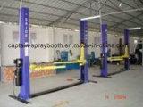Hydraulic Vehicle Repair Maintenance, 2 Post Car Lift