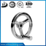 Grey Iron Sand Casting Hand Wheel with OEM Service