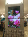P5.926 SMD Full Color Dual-Maintenanc Digital Screen Frame