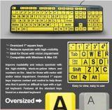 Braille Key Board