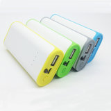 OEM/ODM Promotion 5200mAh Portable Charger for Samsung Battery