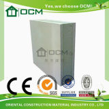 China SIP Prefabricated House Foam Concrete Wall Panels