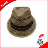 Fedora Hat Rush Straw Hat Hollow Straw Hat Straw Hat Sun Hat