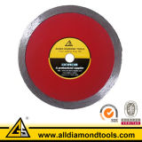100mm~350mm Continuous Rim Turbo Diamond Saw Blade