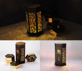 Various Attractive Paper Mooncake Gift Box