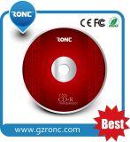 Customized Logo Cheap Price Blank CD-R