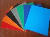 Eco-Friendly Aluminum Composite Plastic Sheet