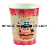 Birthday Party Paper Cup 6oz