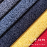 Polyester Home Textile Upholstery Linenette Fabric
