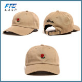High Quality 6 Panel Embroidery Dad Hat