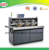Automatic Round Glass Bottle Printing Machine