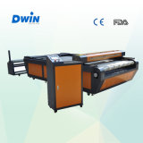 Textile Industry Raw Material Laser Cutter Machine