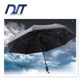 Folding Star Sky Umbrella OEM Custom Printing Any Color