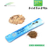 Traditional Chinese Medicine, Semen Momordicae Granules