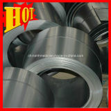 Thickness 0.1mm High Purity Titanium Foil in Stock