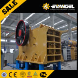 2017 Hot Sale PE/Pex Series Stone Jaw Crusher with ISO