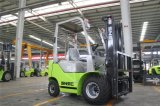 Snsc China Green Forklift 1.8t Small Duty Fork Lifter