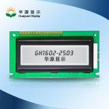 Character LCD Display Module Yellow Green 16*2 1602