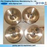 Investment Casting Bronze /Brass Casting with CNC Machining