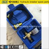 Furukawa/Soosan/GB/Toyu/NPK Hydraulic Rock Breaker Accumulators Charging Kit