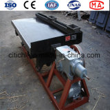 Fiber Glass Steel Gravity Concentration Shaking Table