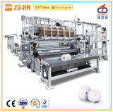 Fully Automatic High Speed Slitter Rewinder Machine for Toilet Paper