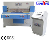 Single Side Feeding Hydraulic PVC Cutting Machine
