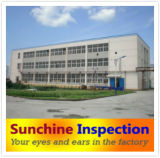 The Third Party Inspection Agent