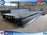 Prefabricated Building Welded H Beam for Steel Structure (FLM-HT-010)