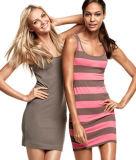 Lady Fashion Clothing / Dress /Skirt (WD000102)
