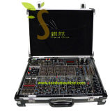 Digital Analogue Electronics Circuit Training Box Electrical Lab Equipment