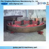 Big Ring Used on Mining Machinery with Hardness 60