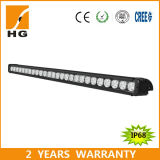 Single Row 42.5inch CREE 260W LED Light Bar for Truck