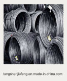 5.5mm Low Price Made in China Carbon Steel Wire Rod