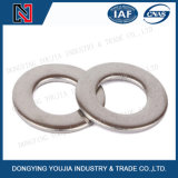 GB848 Stainless Steel Small Plain Washer